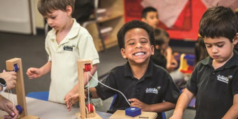 Ignite Discovery/STEM,   https://www.osc.org/ignite-discovery/