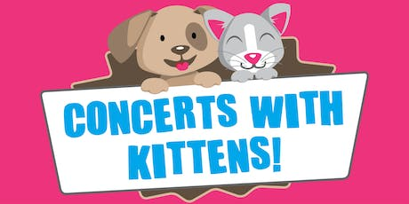 CONCERTS WITH KITTENS! Neil Diamond Tribute tickets