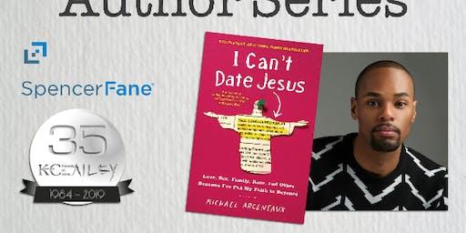 KCFAA Author Series