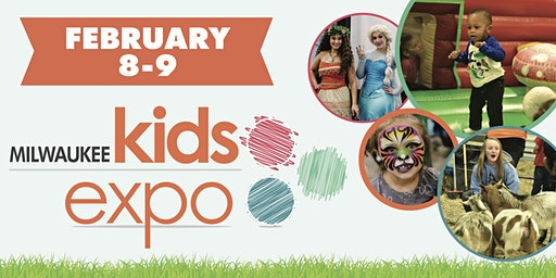 Milwaukee Kids Expo 2020