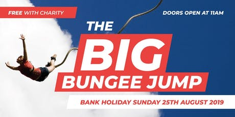 The Big Bungee Jump tickets