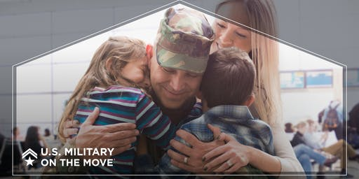 Military on the Move Training - 10/30/19 Irvine