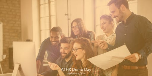 HR Tech Demo Day - Employee Recognition Software