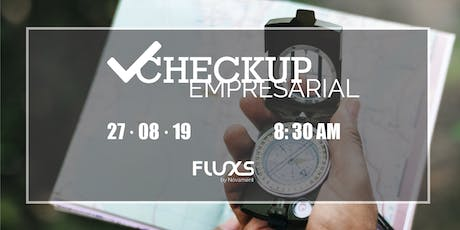 CheckUp Empresarial tickets