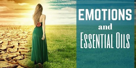 Emotions & Essential Oils: Not Just A Pretty Smell tickets