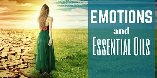 Emotions & Essential Oils: Not Just A Pretty Smell