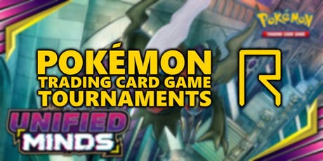 Pokémon TCG Tournaments tickets