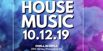 House Music DAY PARTY!!