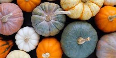 PumpkinPalooza 2019: Pumpkining it Up for People and Pets