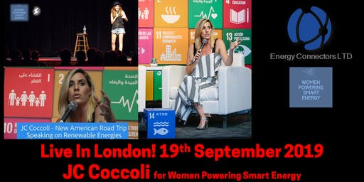 Women Powering Smart Energy - By Energy Networks