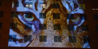Oct. 21-NC State - Free film screening of Racing Extinction with discussion