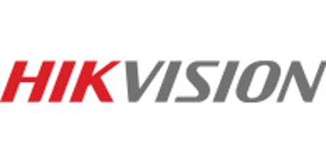 Hikvision Counter Day  - Plainview 9-10-19 tickets