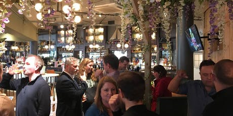 #BoostTorbay Networking Night - September tickets