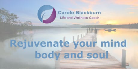 Back to School Reboot: Women's Only Mind, Body, Soul Rejuvenation tickets