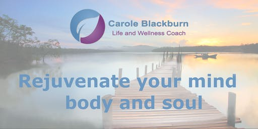 Back to School Reboot: Women's Only Mind, Body, Soul Rejuvenation