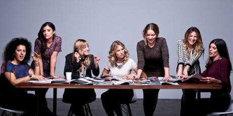 Finding Your Voice - A Masterclass for Female Entrepreneurs tickets