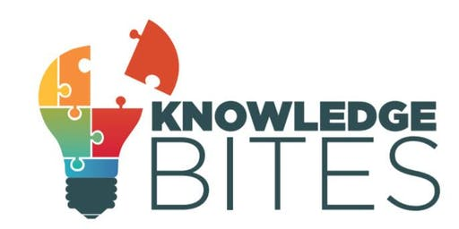 Knowledge Bites- Engaging the Generations in the Workplace