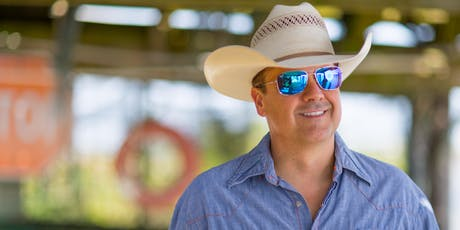 Roger Creager with guest Chris Colston tickets