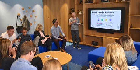 Discover Blogging - Free Oxford Street Session. tickets