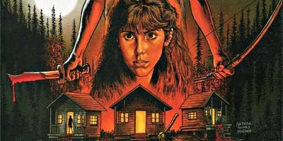 SLEEPAWAY CAMP - Screenland Armour - August 22 - 730PM