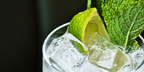 Kimpton Blythswood Square Gin Festival: Summer 2019 tickets