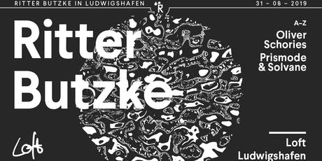 Ritter Butzke Showcase im Loft Tickets
