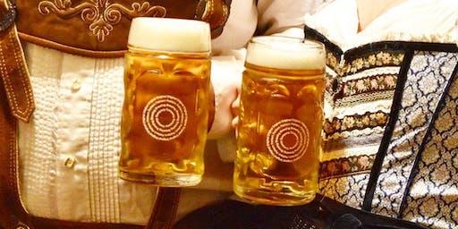 OKTOBERFEST @ Original Pattern Brewing Company