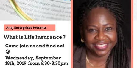 Life Insurance ( Learn To Invest Your Money Like The Wealthy) tickets