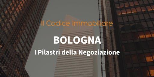 I Pilastri della Negoziazione