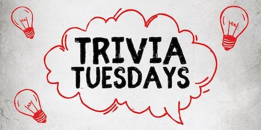 Trivia Tuesdays on Third Street Promenade
