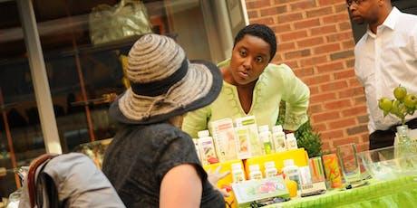 Hampton Health and Wellness Festival tickets