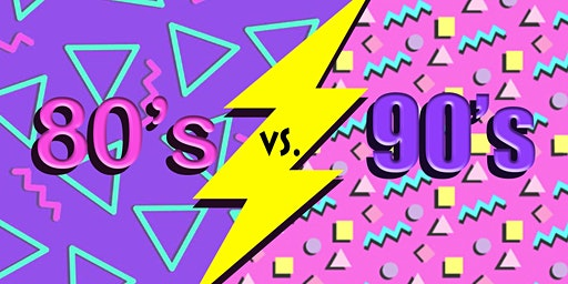 80's vs 90's Party at Boogie Fever | Ferndale