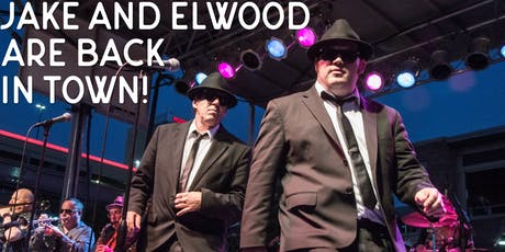 Blues Brothers Tribute Show and Band tickets