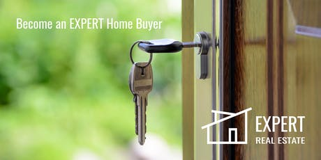 Become an EXPERT Home Buyer tickets