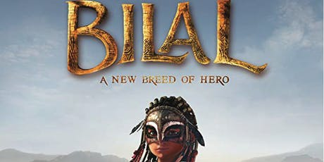 Bilal - A New Breed of Hero | Movie Screening  tickets