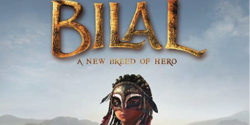 Bilal - A New Breed of Hero | Movie Screening