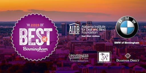 Birmingham, AL Party Events | Eventbrite