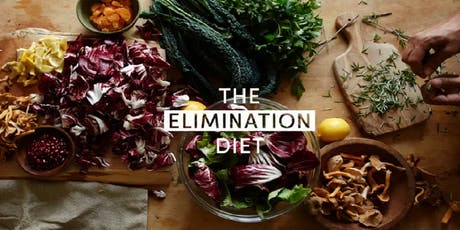 Health Pops - The Elimination Diet for Sensitivities and Detox tickets