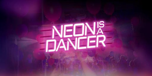Kopie von NEON IS A DANCER Party * 90er, Pop, Charts