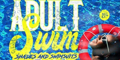 [adult swim] Episode 2 Shades and Swimsuits Pool Party Tickets