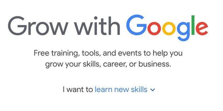 Using Data to Drive Growth: Google Workshop tickets