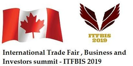 International Trade Fair , Business and Investor Summit tickets