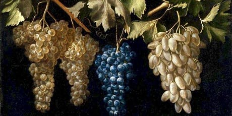 The Artist's Palette: Discovering Grapes and Blends  tickets