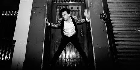 Jonathan Toubin NY Night Train Dance Party + Flasyd (Record Release) + more tickets