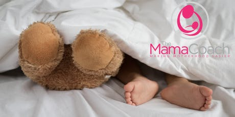 Toddler Sleep Seminar tickets