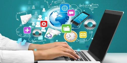 Digital Marketing Traineeship Induction Day - Nottingham - Work Placement