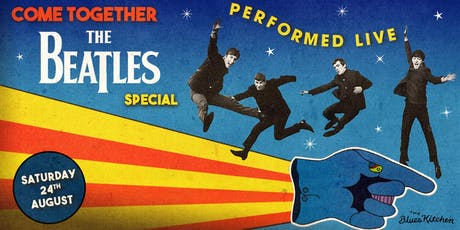 Come Together: The Beatles Special tickets