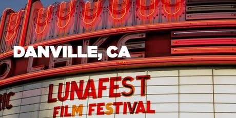 LUNAFEST DANVILLE - She's All That! tickets