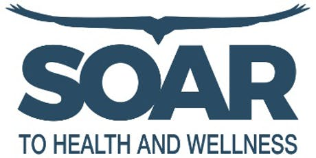 SOAR to Health and Wellness - SJC  tickets