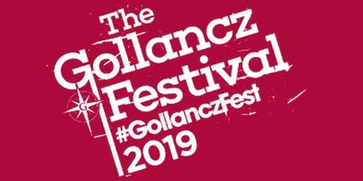 Gollanczfest 2019 - Morning-Only Reader's Ticket